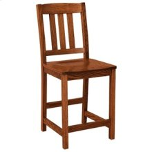 Old Mission Bar Chair