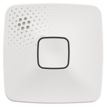 Onelink Wi-Fi Photoelectric Smoke and Carbon Monoxide Alarm with 10-Year Battery, Apple HomeKit-Enabled
