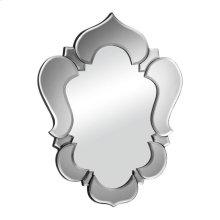 Vishnu Mirror Gray Edge