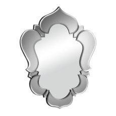 Vishnu Mirror Gray Edge Product Image