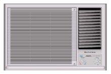 24,000 BTU COOL / 14,000 BTU Heat, 8.5 EER - 115 volt Heat and Cool Air Conditioner