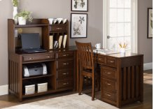 Hampton Bay Home Office~Cherry