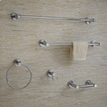 CR Series Toilet Paper Holder  American Standard - Polished Chrome