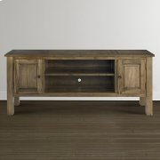 "Bench*Made Maple Homestead 54"" Credenza Low Product Image"