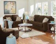 Sofa, W/2 Toss Pillows Product Image