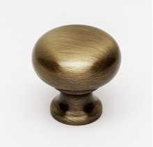Knobs A1067 - Antique English