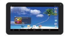 "7"" Quad Core Tablet 512mb/8gb Google Certified High Res Panel 1024x600"