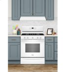 """30"""" Range Hood with the FIT System Product Image"""