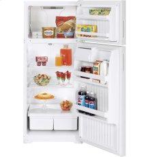 Hotpoint® 16.5 Cu. Ft. Top-Freezer Refrigerator