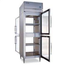 PTR1SSB-HGHG TempGuard® Pass Thru Refrigerator Series