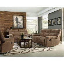 Manual Wall Saver Recliner