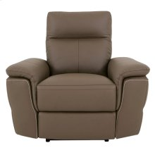 Power Reclining Chair with USB Port