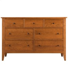"Vineyard II 54"" Dresser"