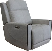 Recliner Pwr With Usb & Pwr Hdr
