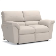Reese PowerRecline La-Z-Time® Full Reclining Loveseat