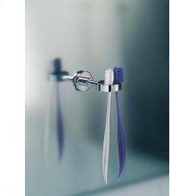 Toothbrush holder - Grey
