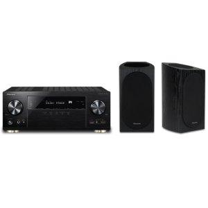 PioneerPioneer Dolby Atmos ® Home Theater Bundle