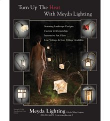 AS SEEN IN HOME LIGHTING, APRIL 2007