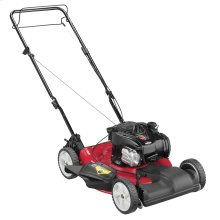 Yard Machines 12A-A0BE700 Self-Propelled Lawn Mower
