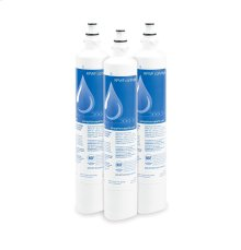 GE® Refrigerator Water Filter - 3 Pack