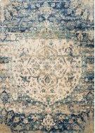 Blue / Ivory Rug Product Image