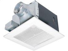 WhisperGreen 80 CFM Ventilation Fan with DC Motor