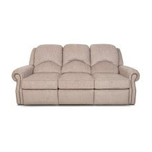 England Living Room Double Reclining Sofa 3911