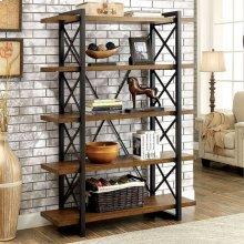 Verdana V Display Shelf