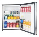 2.4 Cu. Ft. All Refrigerator Product Image