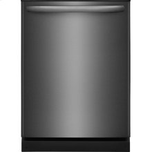 Crosley Dishwasher - Black Stainless