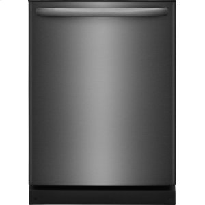 CrosleyCrosley Dishwasher - Black Stainless