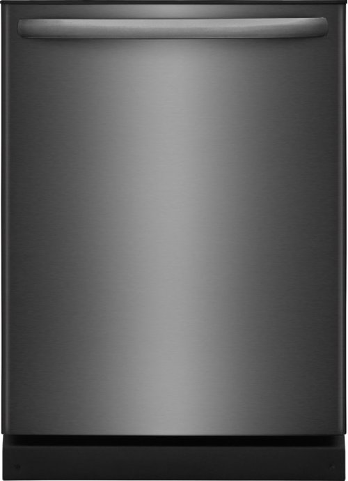 Crosley Dishwasher - Black Stainless