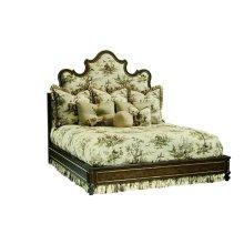 Design Folio Traditional Bed