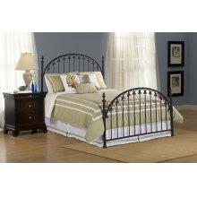 Kirkwell Queen Bed Set