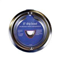 "8"" Drip Bowl"