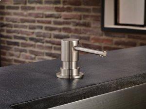 Soap/lotion Dispenser