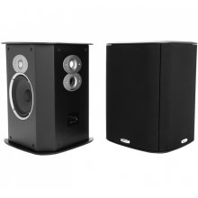 Bipole Surround Loudspeaker in Black