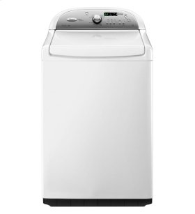 4.6 cu. ft. Cabrio® Platinum Top Load Washer with EcoBoost option