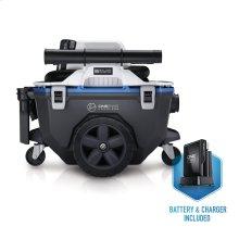 ONEPWR High-Capacity Wet/Dry Utility Vacuum - Kit