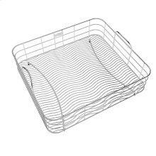 """Elkay Stainless Steel 19"""" x 17"""" x 7"""" Rinsing Basket"""