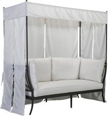 Winterthur Estate Daybed Canopy