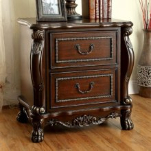 Castlewood Night Stand