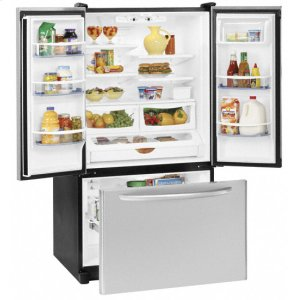 Amana25 cu. ft. French Door Refrigerator