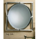 Kagami Square Mirror Product Image