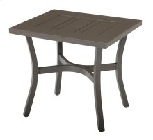 Chatham II - Rectangular End Table