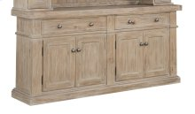Emerald Home Castle Bay Buffet Pine D952-60