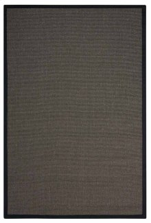 Brilliance Ma700 Charcoal Rectangle Rug 5' X 7'6''