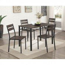 Westport 5 Pc. Dining Table Set
