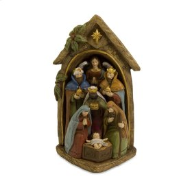 Blessed Nativity - Set of 8