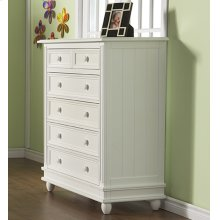 Marina 5 Drawer Dresser